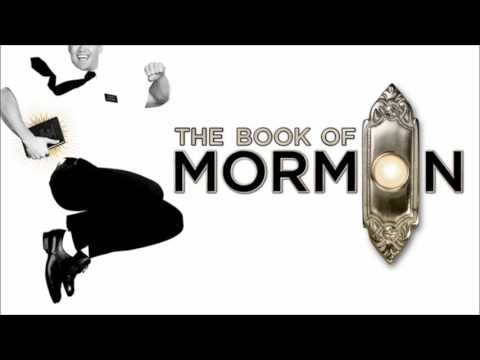 The Book of Mormon Full Soundtrack