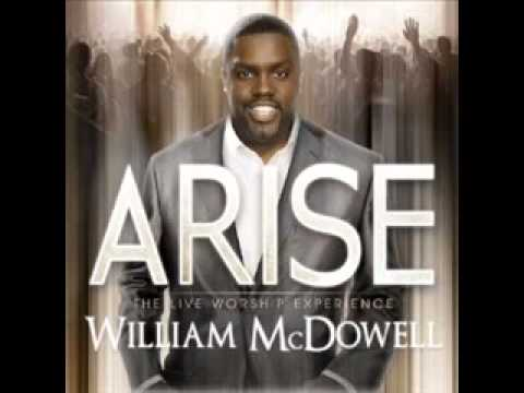 William McDowell - I Won t Go Back + Reprise