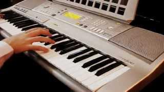 YANNI - Santorini (Piano)