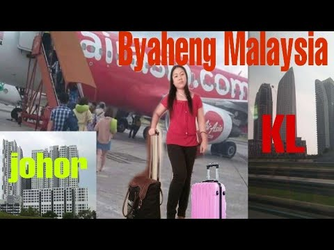 Byaheng Malaysia johor at Kualalumpur