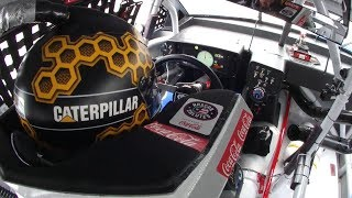 #31 - Ryan Newman - Onboard - Pocono - Round 14 - 2018 Monster Energy NASCAR Cup Series