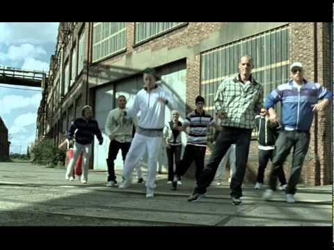 james deano les blancs ne savent pas danser