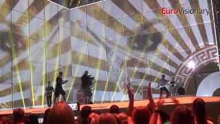 Emma - La Mia Città - Italy - Eurovision 2014 - Final