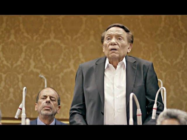كوميديا-عادل-إمام-في-مجلس-النواب-لأول-مرة