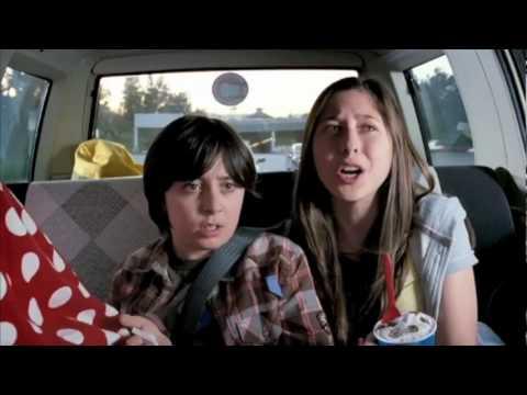 """Dairy Queen - """"Clown"""" (commercial)"""