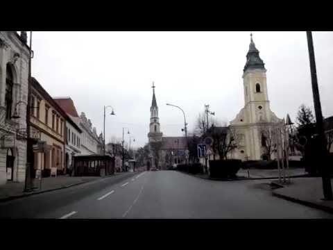 SLOVAKIA LUCENEC CITY