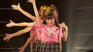 桃色革命の1st Single「きゃらめるめりー☆」 2017年8月20日開催 桃色革...