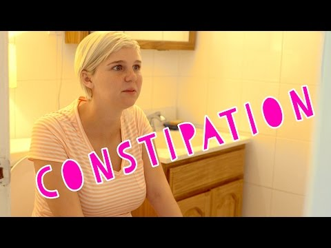 Pregnancy Problems: Constipation