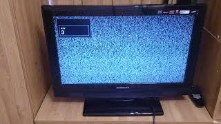 Ремонт телевізора Samsung LE26B350F1W