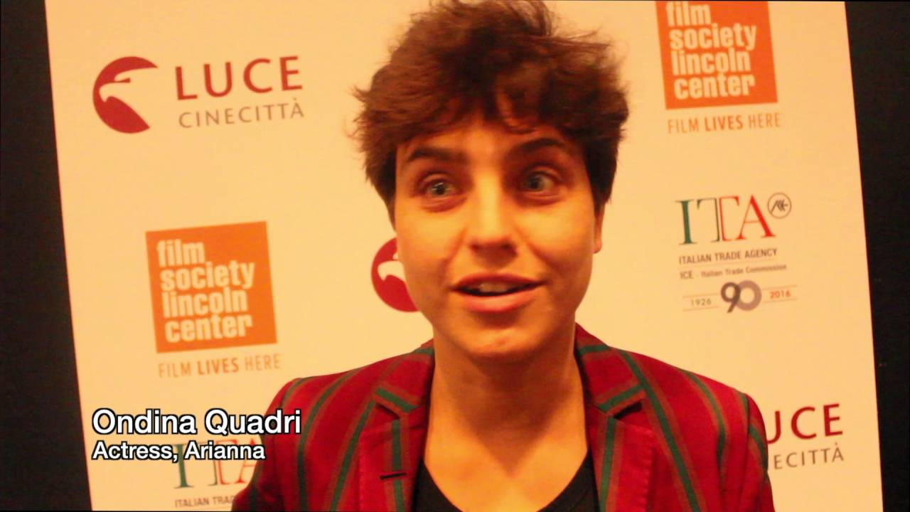 Download Open Roads: New Italian Cinema