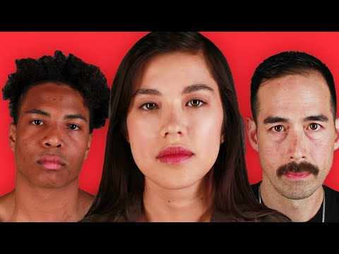 What Mixed Race Asians Will Never Tell You