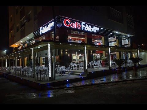 Café Forest Palace Meknès
