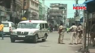 Communal Conflict: Section 144 Imposed in Rourkela