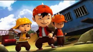 Boboi Boy Theme Song Original 2011