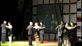 Compañia Artistica Che..Tango