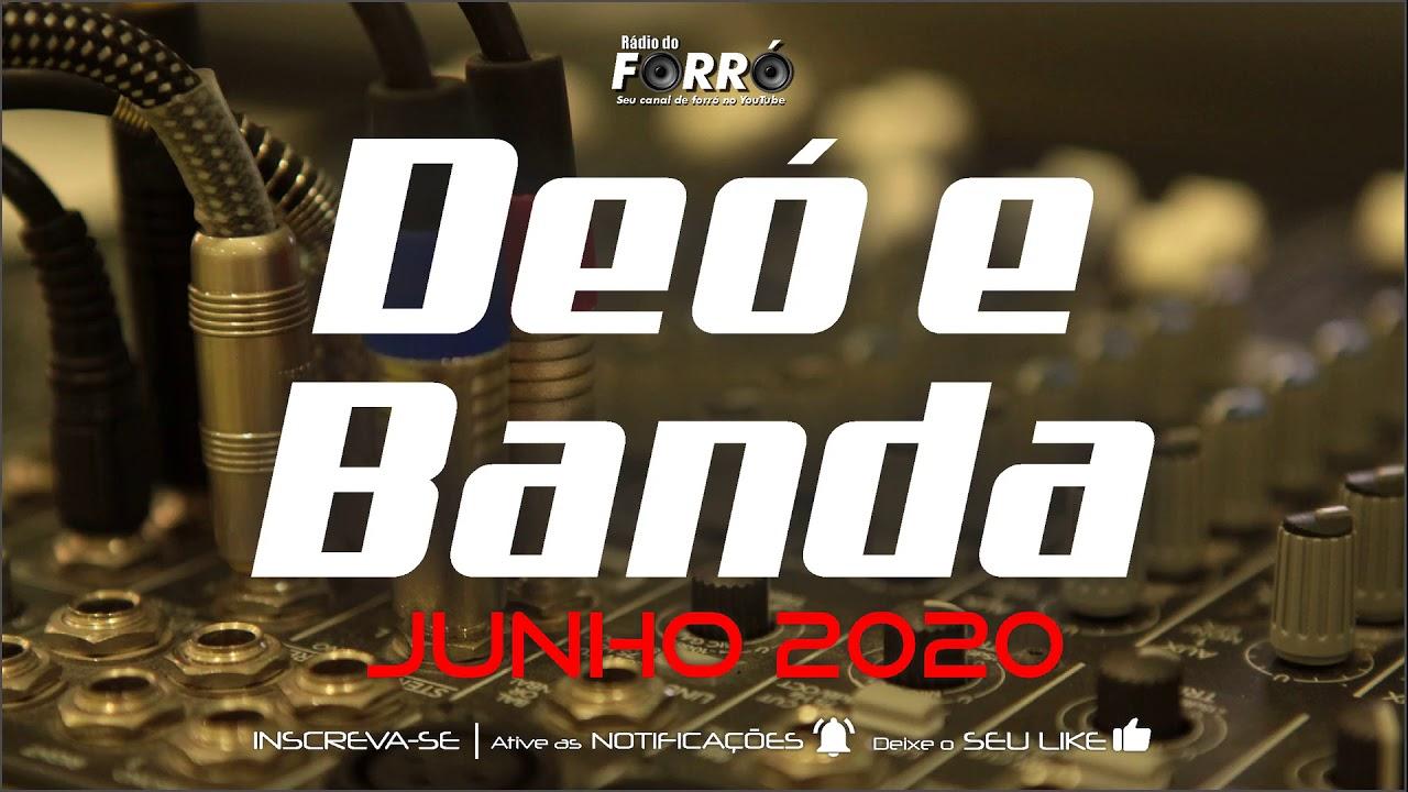 Deó e Banda - Junho 2020