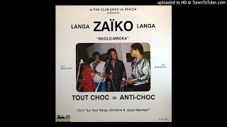 Zaiko Langa Langa: Non-Stop (1980 audio)