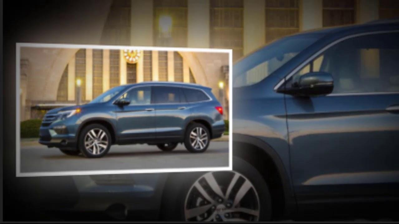 2020 Honda Pilot Hybrid Mpg Release Date Price