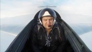 Я увидел нелестный отзыв о самолёте Л 29 и вот что сделал, смотрите