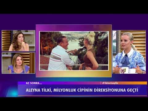 Ali Ağaoğlu'nun eski sevgilisi Duygu Su Gülpınar elektrik faturasını nasıl ödediğini anlatıyor