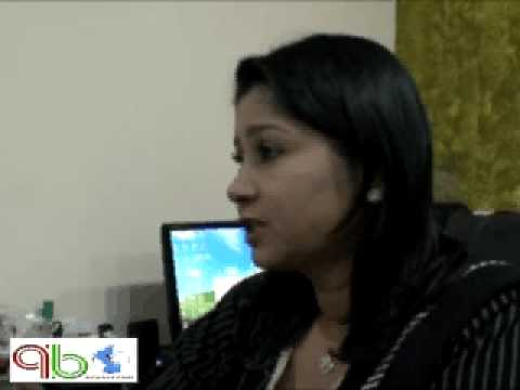 Interview with Kaniz Almas Khan, Beautician & CEO, Persona