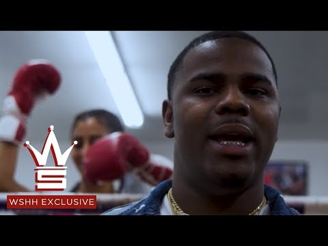 """HaHa Davis  """"Do You Love Me"""" (WSHH Exclusive - Official Music Video)"""