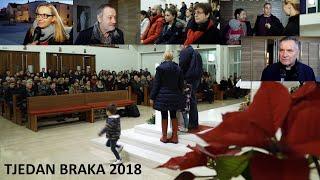 Split: Tjedan braka 2018