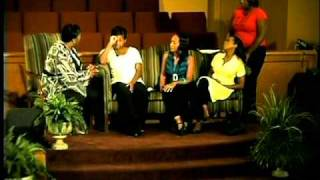"Calvary Resurrection Christian Church - Skit ""Storm Trust"", pt.1"