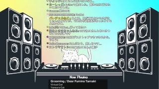 [LIVE] ねこ活動オンライン : フォロワー10000万人突破記念ライブ