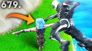 *EPIC* FREEZE TRAP TRICK..!!! Fortnite Funny WTF Fails and Daily Best Moments Ep.679