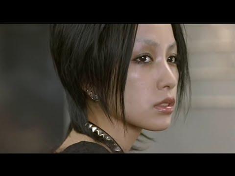 NANA starring MIKA NAKASHIMA - GLAMOROUS SKY