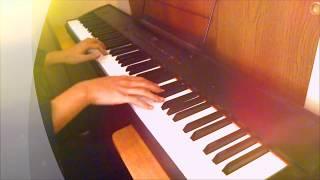 The Greatest Showman - A Million Dreams (Piano Cover)