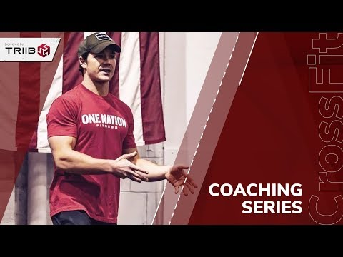 How To Make a Development Process For CrossFit Coaches?