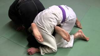 Daily BJJ: Closed Guard to Armbar
