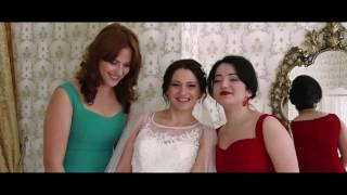 Маршан Анзор Абхазия Свадьба 25 4 2015
