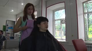 День парикмахера  13 09 2107