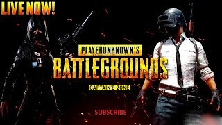 Pubg Pc Andamp Business Tour Live With Captain  Letand39s Do It  Subscribe To Enter In Royal Pass Giveaway