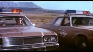 EL AUTO MALDITO (1977) trailer