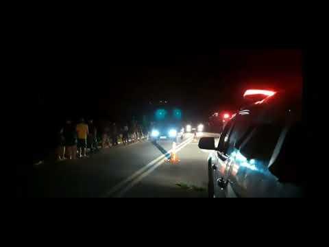 Motos batem de frente e os condutores morrem na hora no Espírito Santo
