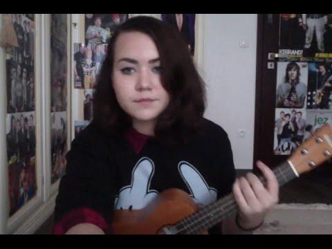 Twenty One Pilots - The Judge (ukulele cover)