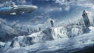 Танки в Антарктиде. Водохранилище в Лос-Анджелес. Мексиканская Земля. HD Загадки планеты Земля
