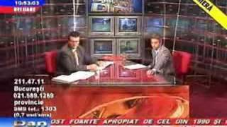 Cutremur la OTV