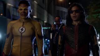 The Flash / Флэш — 4 сезон Русский трейлер (2017)