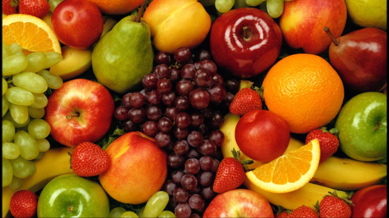 Fruits hd images - Fruits N Juice Dj Neoronix Mix Hd