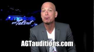 Audition For America's Got Talent Season 8!