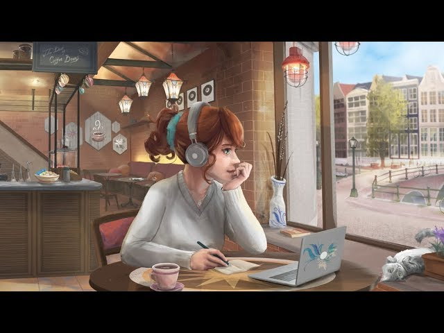 Lofi hip-hop mix - mellow beats to relax/study [2019]