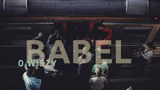 O wieży Babel