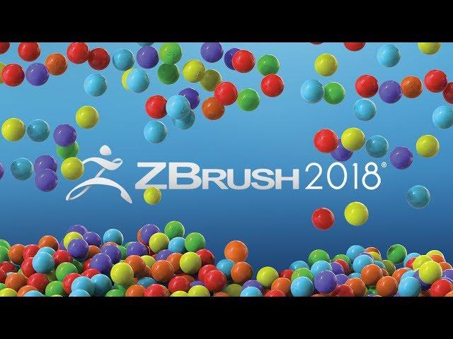 2019] ZBrush – World's #1 3D digital sculpting & painting