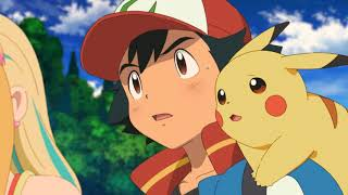 Pokémon the Movie: The Power of Us - official trailer 2018