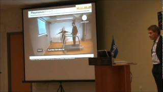 """Multimode Human Computer Interaction and Applications"" by Prof. N.Fakotakis"